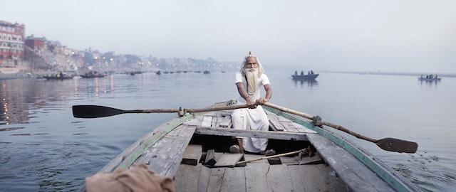 Hommes les plus spirituels d'Inde – Photographie – 10
