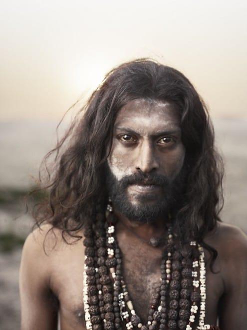 Hommes les plus spirituels d'Inde – Photographie – 15