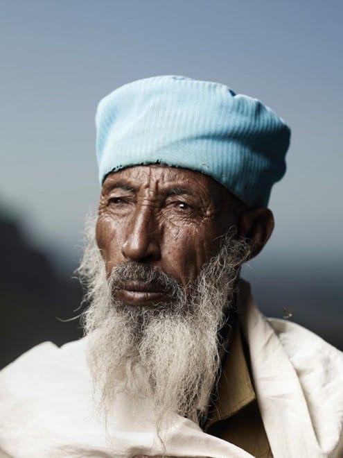 Hommes les plus spirituels d'Inde – Photographie – 21