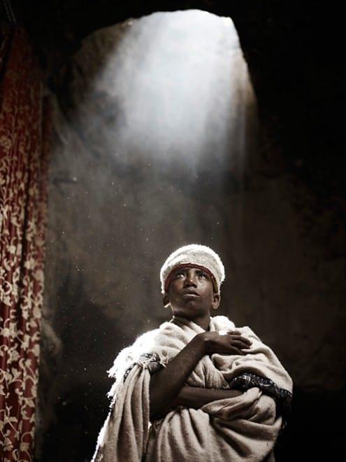 Hommes les plus spirituels d'Inde – Photographie – 22