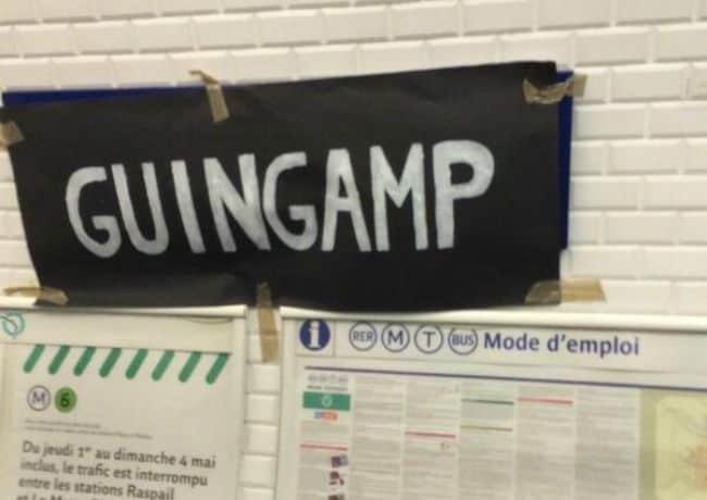 Nom d'une station de métro -blague – 3