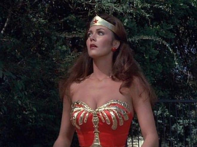 Nouveau visage de Wonder Woman - 5