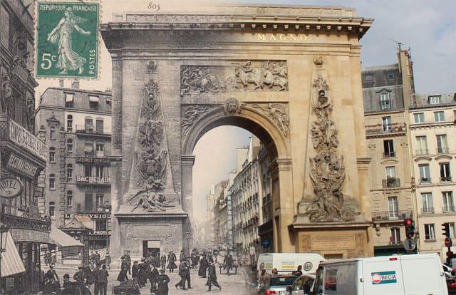 Paris 1900 à aujourd'hui, photographie – 15