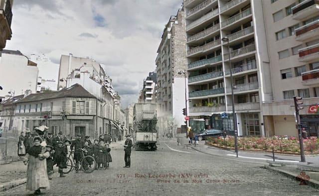 Paris 1900 à aujourd'hui, photographie – 4