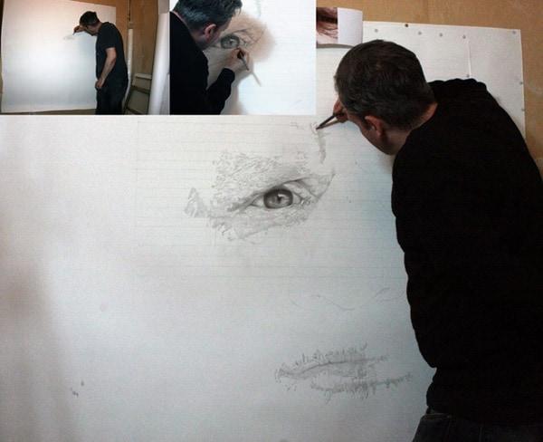 Peinture à l'huile – 6