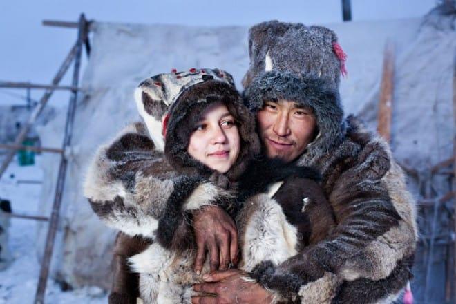 Les habitants de la Sibérie prennent pour la première fois en photo – 9