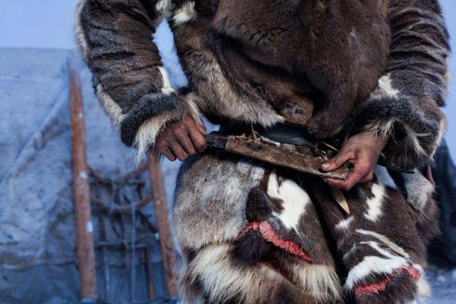 Les habitants de la Sibérie prennent pour la première fois en photo – 18