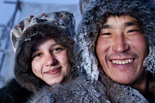 Les habitants de la Sibérie prennent pour la première fois en photo – 21