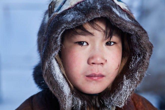 Les habitants de la Sibérie prennent pour la première fois en photo – 6