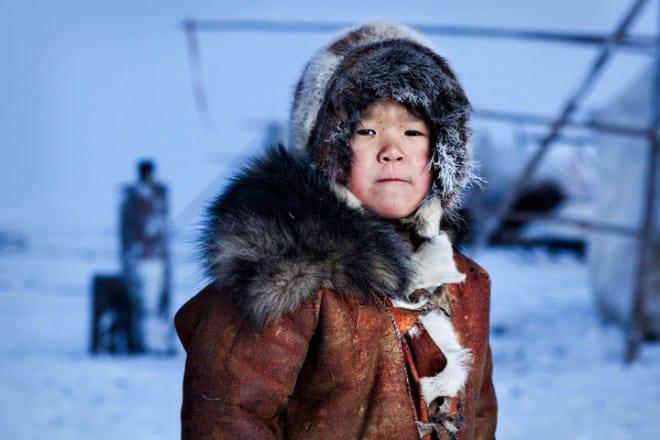 Les habitants de la Sibérie prennent pour la première fois en photo – 7
