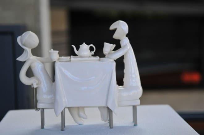 Porcelaines vivantes de Johnson Tsang - 26