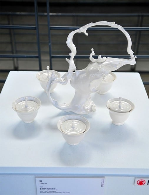 Porcelaines vivantes de Johnson Tsang – 34
