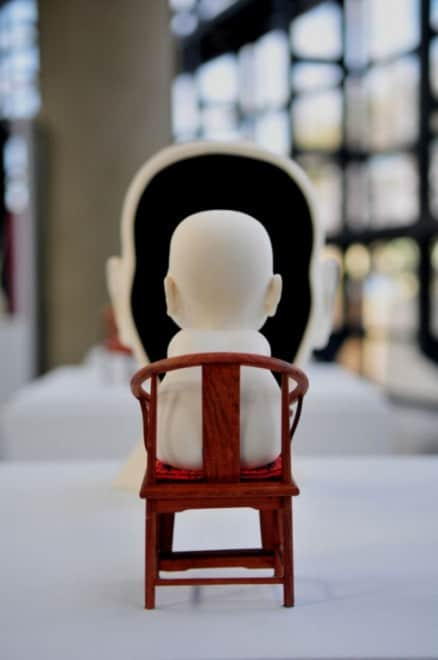 Porcelaines vivantes de Johnson Tsang – 12