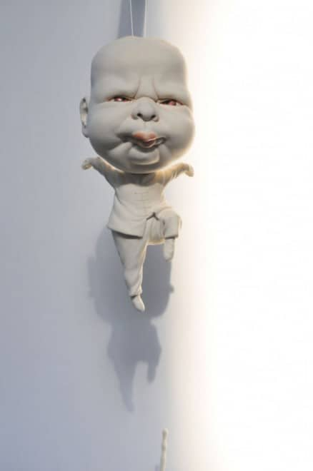 Porcelaines vivantes de Johnson Tsang - 15