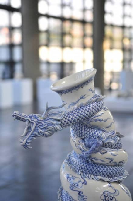 Porcelaines vivantes de Johnson Tsang – 17