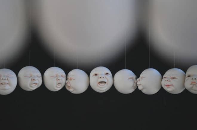 Porcelaines vivantes de Johnson Tsang – 6