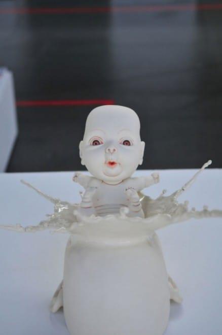 Porcelaines vivantes de Johnson Tsang – 7