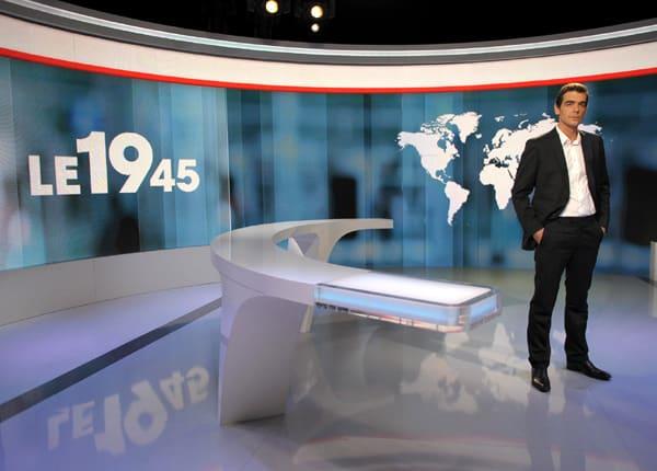 M6 instaure l'info en format cour qui synthétise l'actualité de la journée à 19h50.