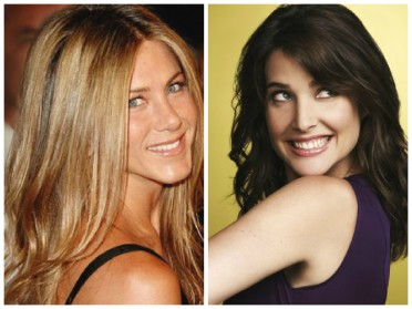 Tu es plutôt Rachel Green (Friends) ou Robin Scherbatsky (HIMYM) ?