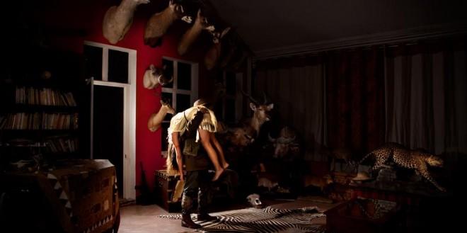 Pocahontas - Un trophée de plus