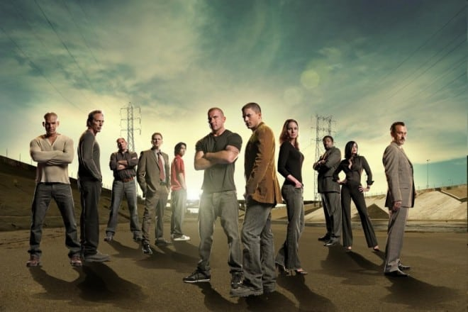 L'évasion de Michael Scofield et de son frère Lincoln Burrows passionne les ménagères.