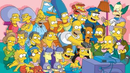 Quel Simpson es-tu ?