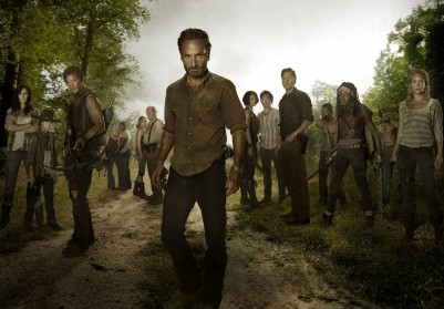 Quel personnage de The Walking Dead es-tu ?