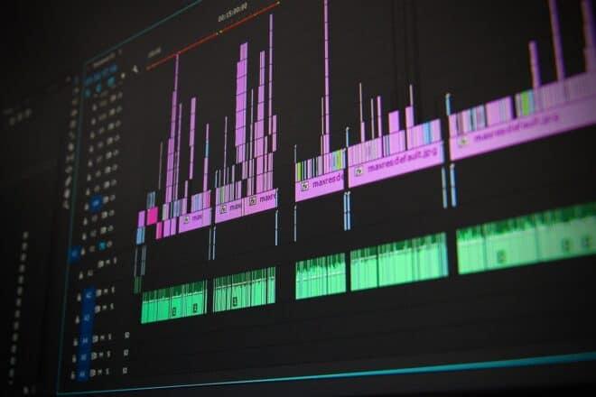édition vidéo